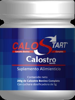 CALOSTART FRASCO
